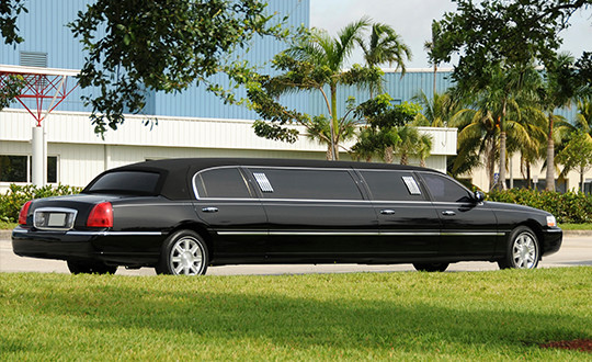 LImousine VIP Transportation Services