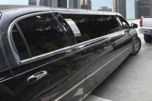 Limousine Transportation for Your Next Event or Convention
