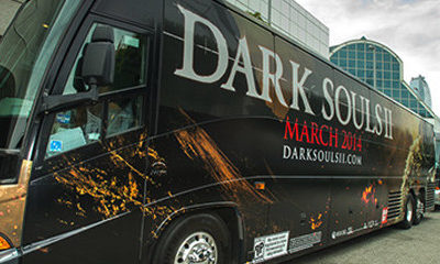 Advertise Your Business Using Transportation Services as Mobile Billboards